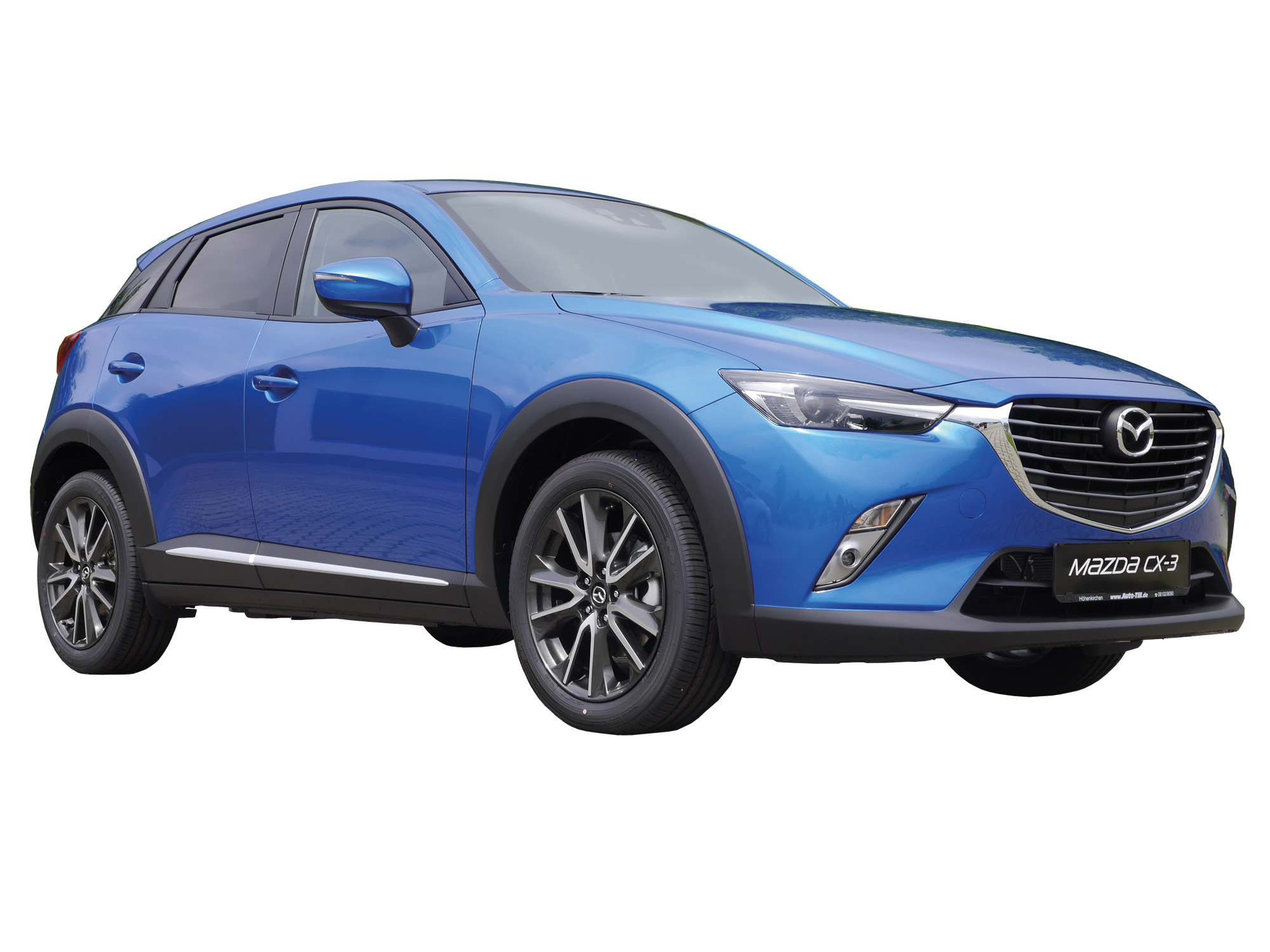 mazda cx 3 2018 kaufen m nchen mazda autohaus till. Black Bedroom Furniture Sets. Home Design Ideas