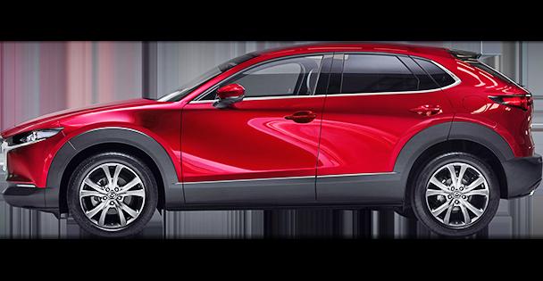 Mazda CX-30 kaufen in München und Bayern