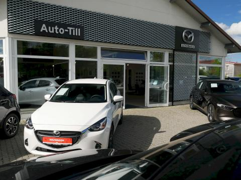 Mazda Autohaus Auto Till München
