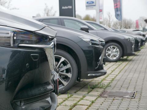 Mazda Gebrauchtwagen München Bayern kaufen