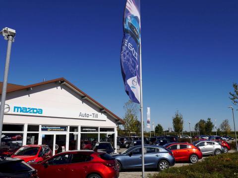 Mazda München Autohaus Till
