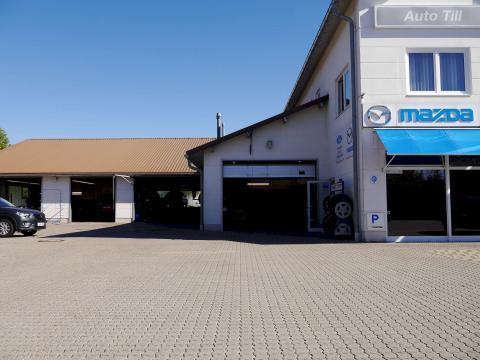 Werkstatt München