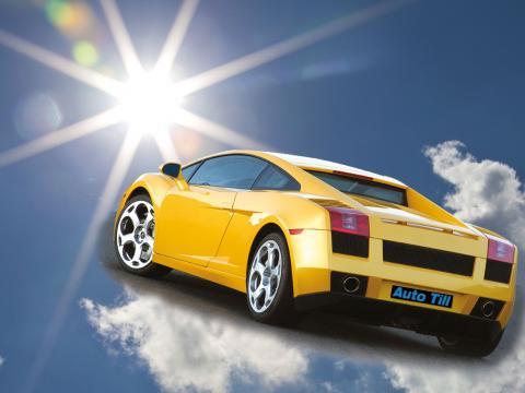 Sonnenschutz Auto Muenchen