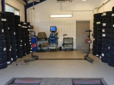 Auto Till - Ihre Mazda-Werkstatt im Südosten von München