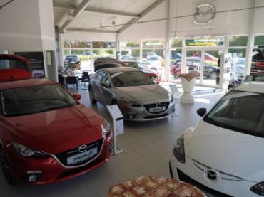 Auto Till - Ihr Mazda-Autohaus im Südosten von München