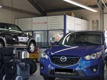 Autoaufbereitung München