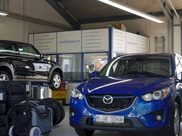 Autopflege München