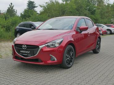Mazda 2 KIZOKU 2018 Magmarot