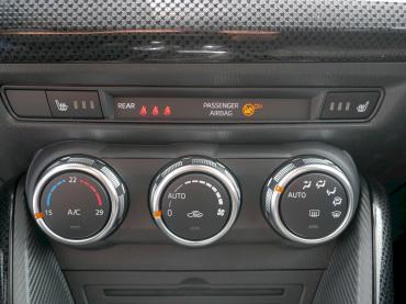 Mazda 2 KIZOKU 2018 Klimaanlage