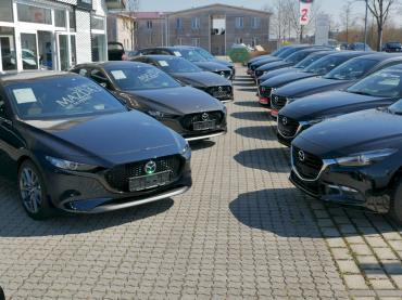 Mazda Autohaus Mazda 3 Angebote Auto Till