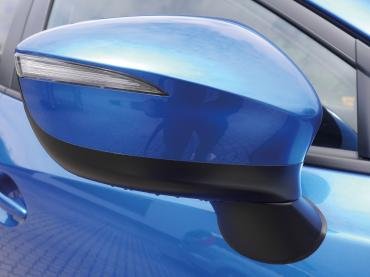 Mazda Cx 3 Muenchen Aussenspiegel Rechts Auto Till
