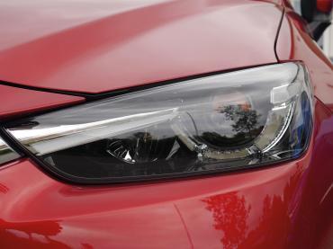 Mazda CX-3 München LED-Scheinwerfer Auto Till
