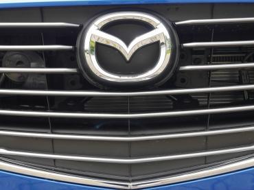 Mazda Cx 3 Muenchen Logo Auto Till