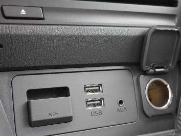 Mazda Cx 3 Muenchen Usb Aux Anschluss Auto Till