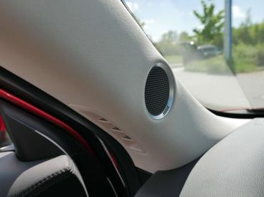 Mazda Cx 5 2017 Bose Sound System