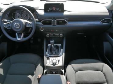 Mazda Cx 5 2017 Cockpit