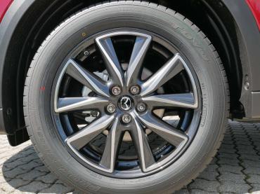Mazda Cx 5 2017 Felge