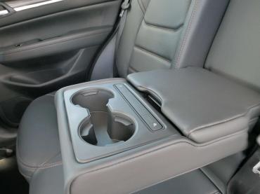 Mazda Cx 5 2017 Getraenkehalter