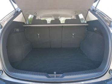 Mazda Cx 5 2017 Kofferraum