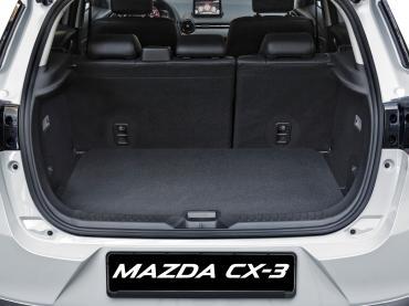 Mazda Cx3 Muenchen Kofferraum Auto Till