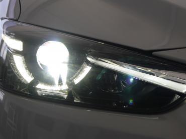Mazda Cx3 Muenchen Led Frontscheinwerfer Auto Till