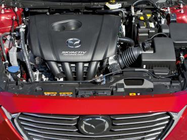 Mazda Cx3 Muenchen Skyaktive Technology Auto Till