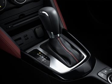 Mazda Cx3 Muenchenautomatikgetriebe Auto Till