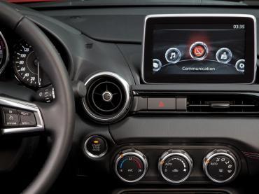 Mazda Mx 5 Muenchen Kommunikation Auto Till