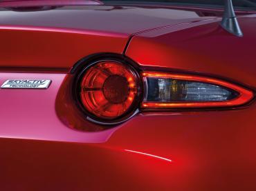 Mazda Mx 5 Muenchen Ruecklicht Auto Till