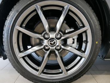 Mazda Mx 5 Rf Alufelge
