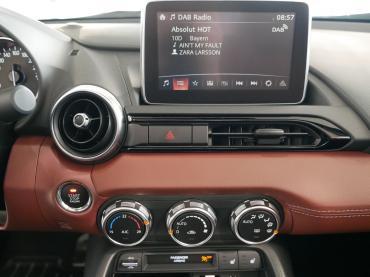 Mazda Mx 5 Rf Bedieneinheit Mit Mzd Connect