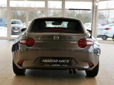 Mazda Mx 5 Rf Heck