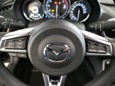 Mazda Mx 5 Rf Multifunktionslenkrad