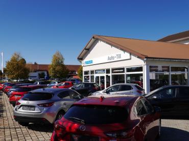 Mazda3 Muenchen Auto Till 19 0