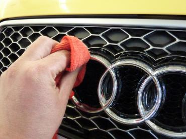 Autoaufbereitung Leasingrueckgabe Muenchen