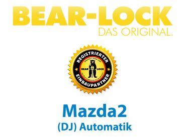 Wegfahrsperre Mazda 2 Dj Automatik