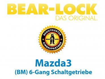 Wegfahrsperre Mazda 3 Bm 6 Gang Schaltgetriebe