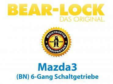 Wegfahrsperre Mazda 3 Bn 6 Gang Schaltgetriebe