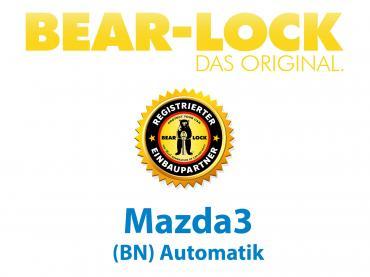 Wegfahrsperre Mazda 3 Bn Automatik
