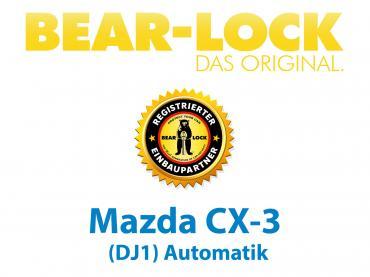 Wegfahrsperre Mazda Cx 3 Dj1 Automatik